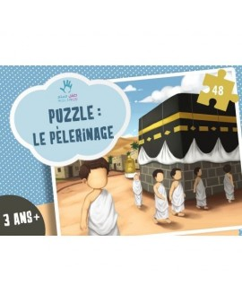 Puzzle - Le pélerinage
